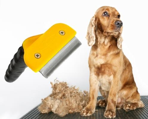 Dog Comb Brushes