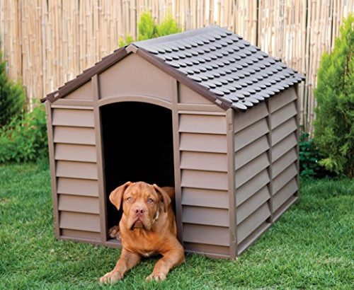 Plastic Dog Kennel Types and Prices